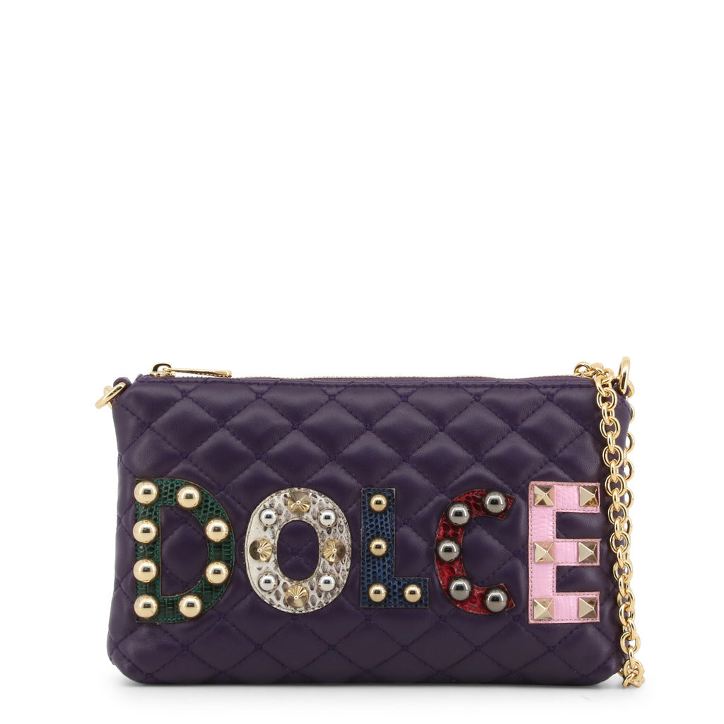 Dolce&Gabbana - BI0933AI4898 Shoulder Bag