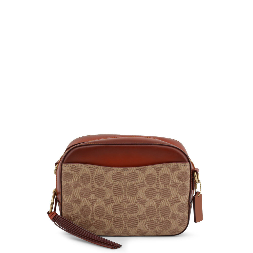 Coach - 31208 Camera Bag in Signature Canvas