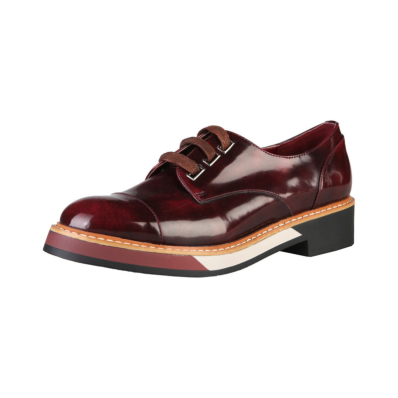 Ana Lublin - CATHARINA Shoes Lace up