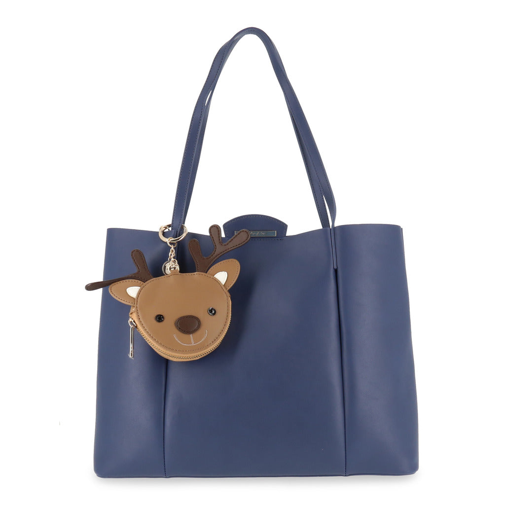 Blu Byblos - STUCK_685620 Shopping Bag