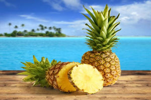 Polynesian Pineapple