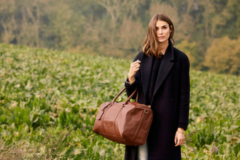 Sac Rodeo Marron