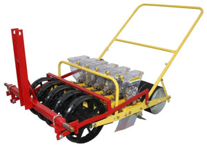 3 Point Hitch for JP-6 Push Seeder