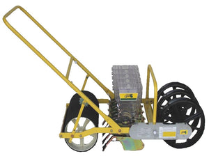 JP-5  Five Row Push Seeder