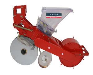 TDR-U   Toolbar Mounted Seeder