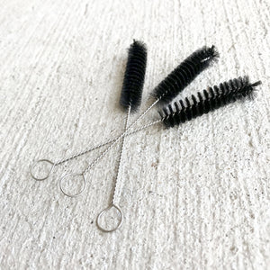 Pipe Cleaner Brushes (3 pack) - EtherealHaze.com