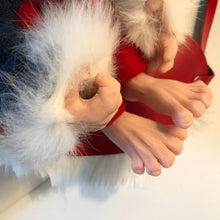Santa's little buddy-Eddie the Elf!! Deposit only.  Total 395.00. Just pay the 200 deposit.