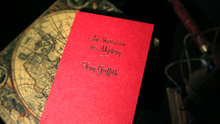 An Invitation to Mystery (Limited/Out of Print) by Tony Griffith