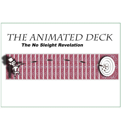 Animated Deck by Tim Spinosa