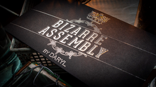 Bizarre Assembly (Gimmicks and Online Instruction) by DARYL