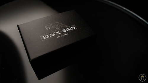 Blackbird (Gimmick and Online Instructions) by Jeff Copeland