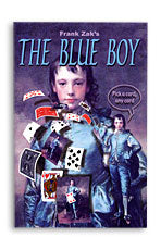 Blue Boy by Frank Zak