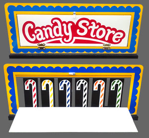 Candy Store Deluxe