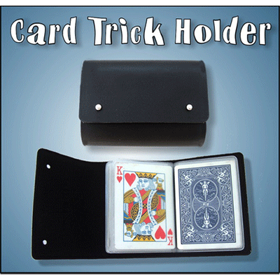 Card Trick Holder Wallet by Heinz Minten