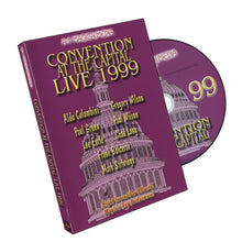 Convention At The Capital 1999 by A-1 Magical Media