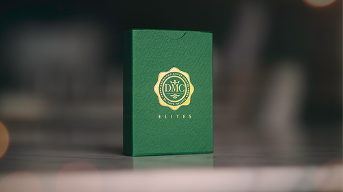 DMC Elites Playing Cards, COMPLETE with Marked Deck, Gaff Deck and Passport to Gaffs