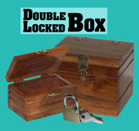 Double Locked Box