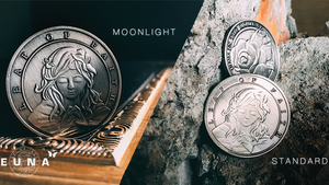 Euna Dollar Set (Moonlight Edition, Dollar Size, Set of 3) online instructions included