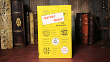 Feature Magic for Mentalists (Limited/Out of Print) by Will Dexter