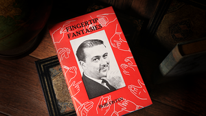 Fingertip Fantasies (Limited/Out of Print) by Bob Ostin