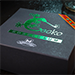 Gecko Pro System (Gimmicks and Online Instructions) by Jim Rosenbaum