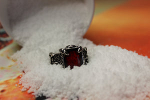 Santa's Magic Ring- Prop size 13
