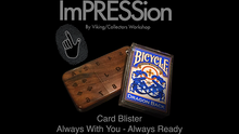 ImPRESSion iPhone 6S by Viking Magic