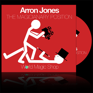 Magicianary Position (Featuring Tworn) by Arron Jones