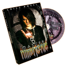 Mindfreaks by Criss Angel - Volume 4