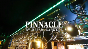 Pinnacle (Gimmicks and Online Instructions) by Brian Caswell