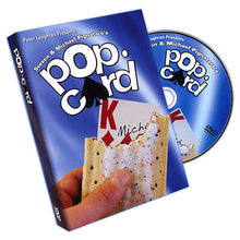 Pop Card by Steven and Michael Pignataro