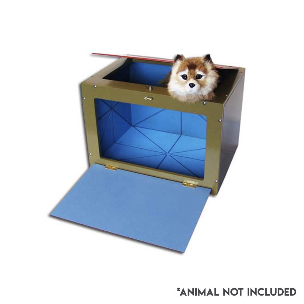 Professional Rabbit Mirror Box