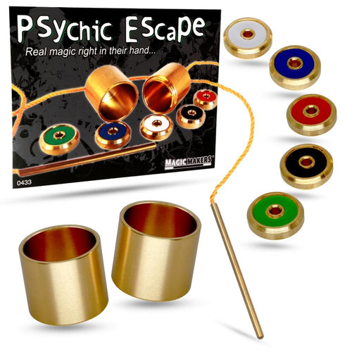 Psychic Escape by Magic Makers