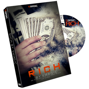 RICH by SMagic Productions