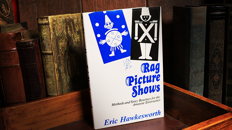 Rag Picture Shows (Limited/Out of Print) by Eric Hawkesworth