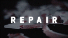 Repair (DVD and Gimmicks) by Juan Capilla