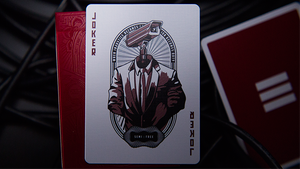 Revolution Playing Cards