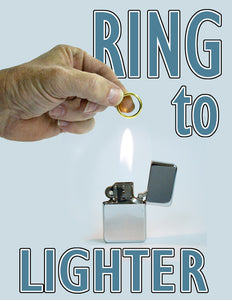 Ring to Lighter - SET