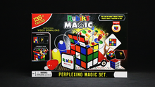 Rubik Perplexing Magic Set by Fantasma Magic
