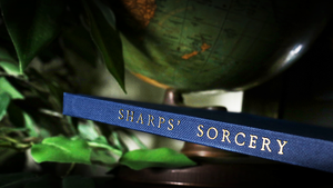Sharp Sorcery (Limited/Out of Print) by Les Sharps