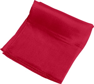 Silk 6 inch (Red) Magic by Gosh