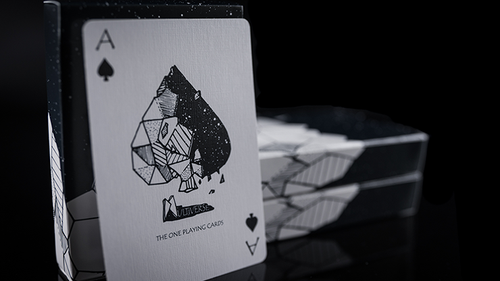 Skymember Presents Multiverse by The One Playing Cards
