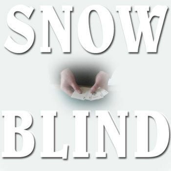 Snow Blind, Bicycle - Solari