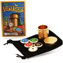 Super Sight - Read Minds by Magic Makers