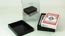 The Black Box (Gimmick and Online Instructions) by Wayne Dobson and Alan Wong