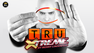 TRU Xtreme by Menny Lindenfeld Rubber Band Magic Releases 5-20