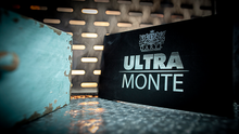 Ultra Monte (Gimmicks and Online Instruction) by DARYL