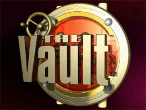 The Vault by Chazpro and The Magic Store Reborn! -Red
