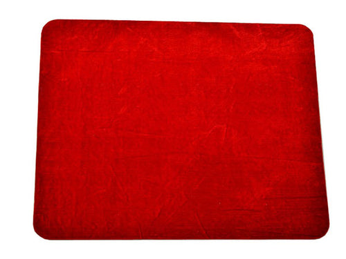 Deluxe Magic Close up pad.  Red