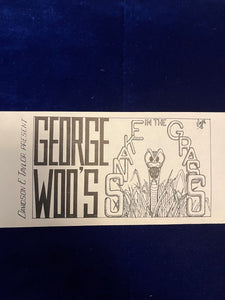 George Woo's Snakes in the Grass as performed by Barry Taylor!